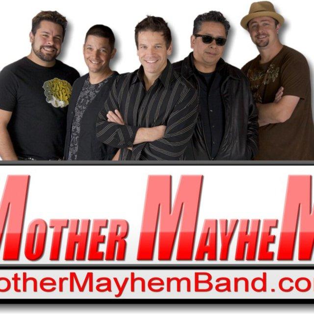 Mother Mayhem