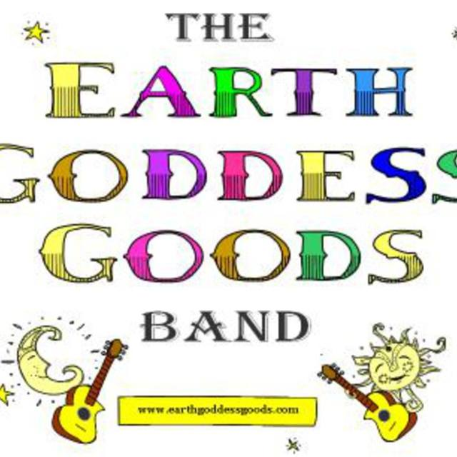 the EARTH GODDESS GOODS Band