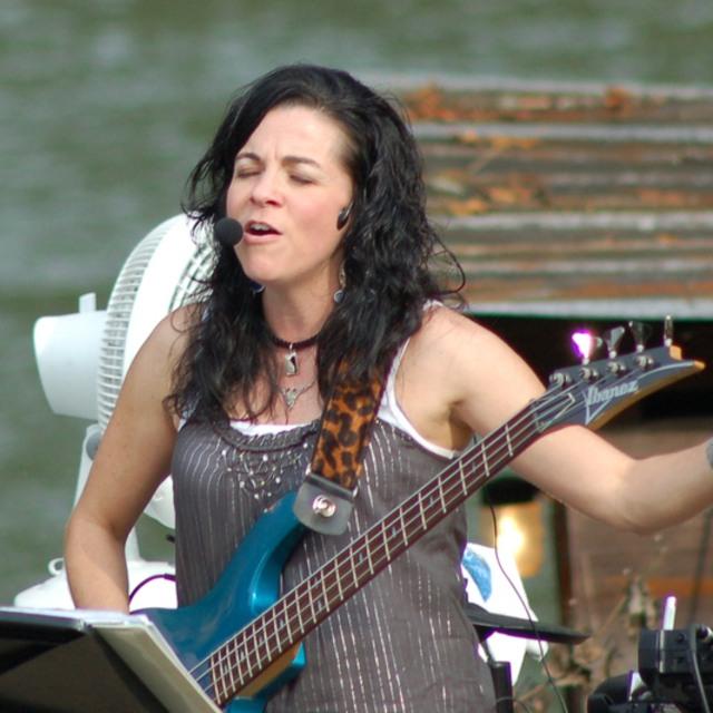 Melinda Chaney