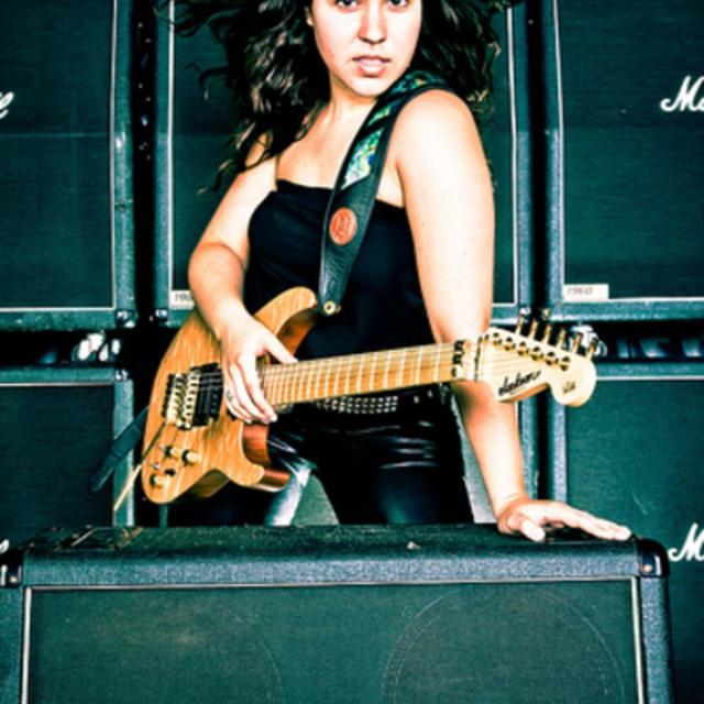 SarahMartinico