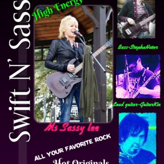 Swift N Sassy