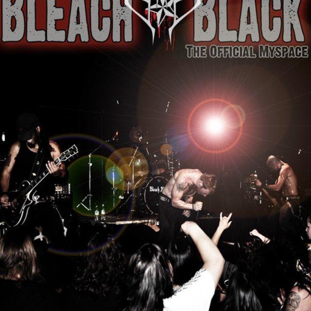 BLEACH BLACK