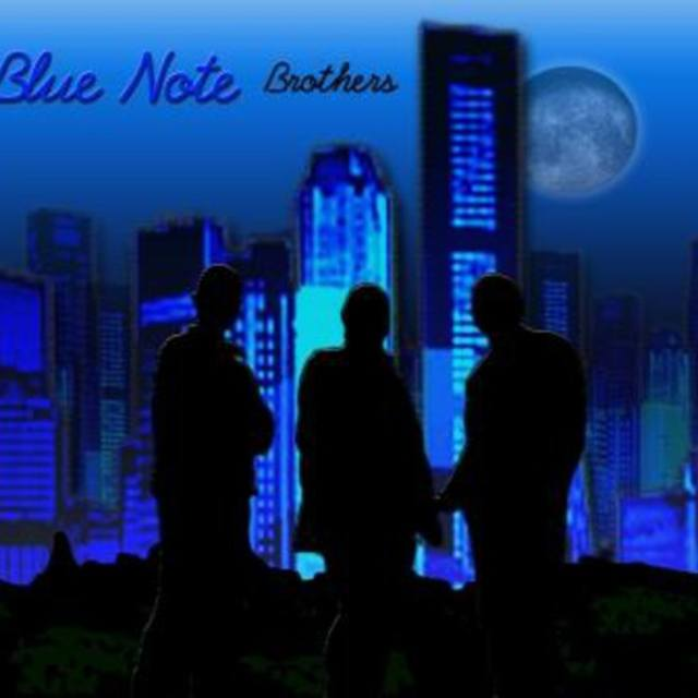 The Blue Note Brothers