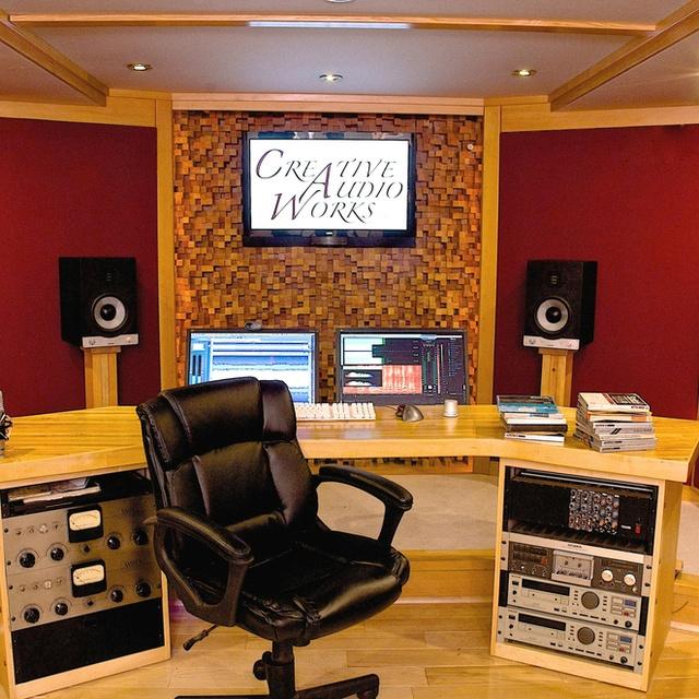 Creative Audio Works LLC
