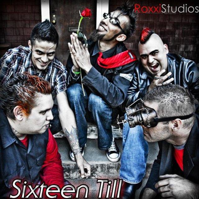 Sixteen Till