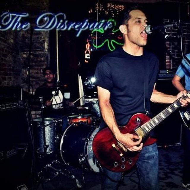 The Disrepair