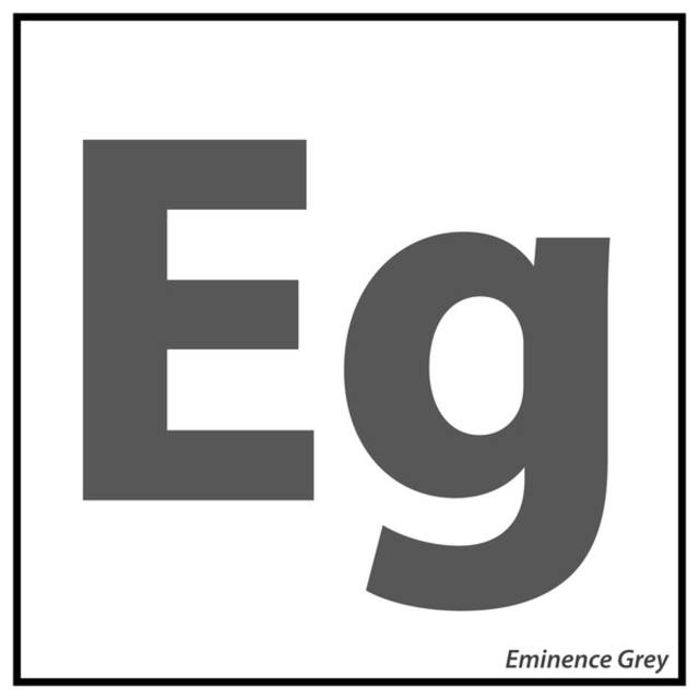 Eminence Grey