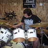 Ian_On_Drums