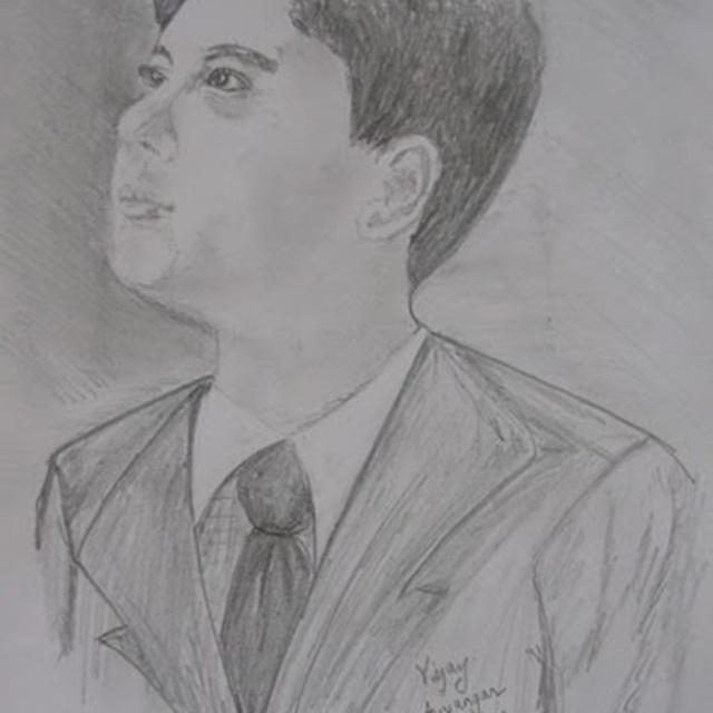 Arjun Ayyangar