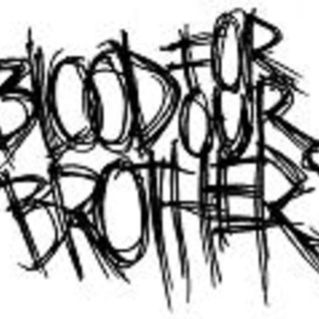 BLOOD FOR OUR BROTHERS