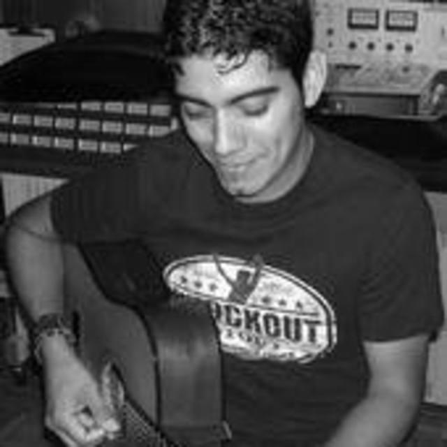 Jeff Maldonado