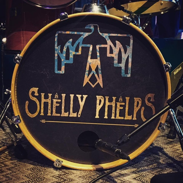 Shelly Phelps