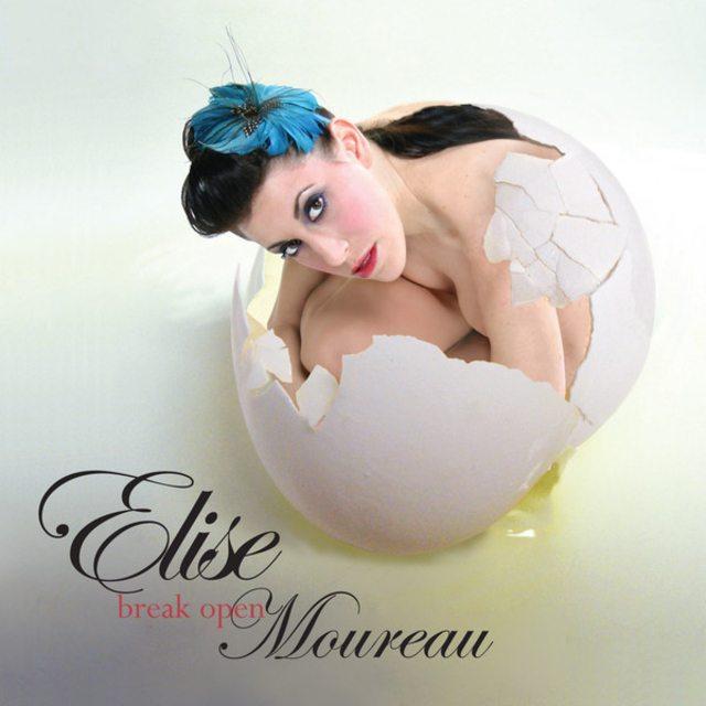 Elise Moureau