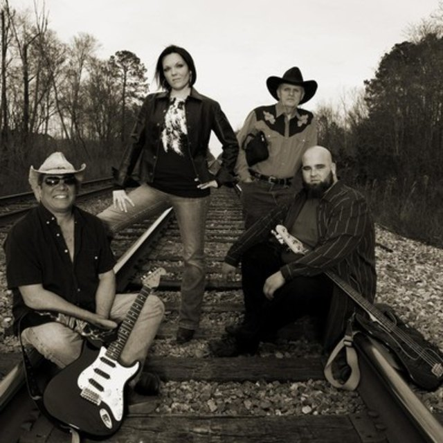 Southern Feather Band