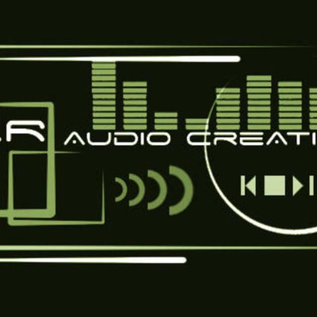 M.L.R. AUDIO CREATIONS