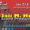 Jaii M Hein Sound Producitons