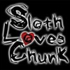Sloth Loves Chunk