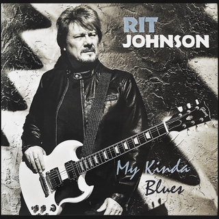 Rit Johnson