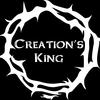 Creation's King
