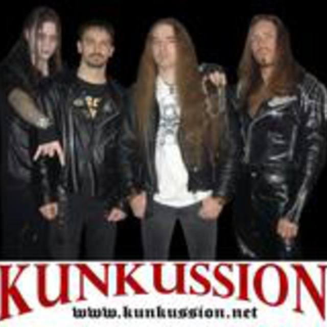 KUNKUSSION