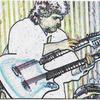 Terry Fancher, guitarist