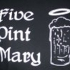 Five Pint Mary