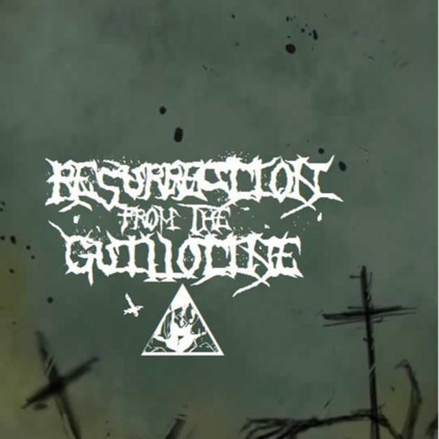 Resurrection From The Guillotine