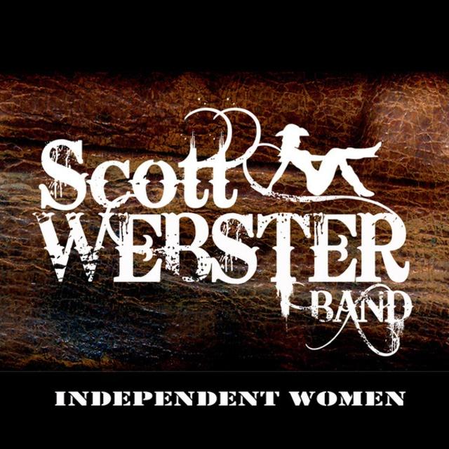 The Scott Webster Band