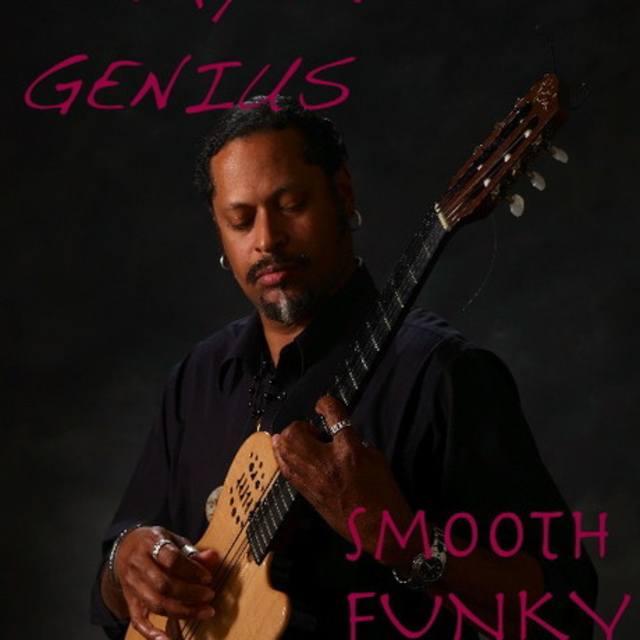 Franky the Genius
