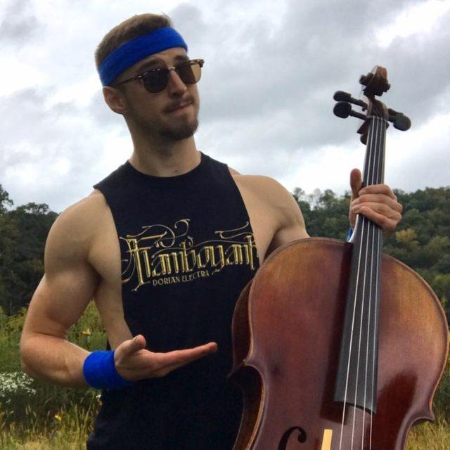 InstrumentManiac
