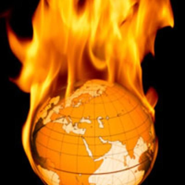 Burn Your World