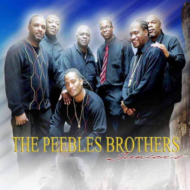 The Peebles Brothers Juniors