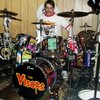 Brian Munro (awesome drummer)