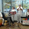 JACKSONVILLE ENGLISH SALSA BAND