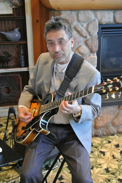 Luie G Musician In Bothell Wa Bandmix Com