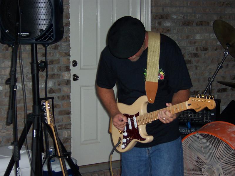 Pete Weeks Musician In Dothan Al Bandmix Com