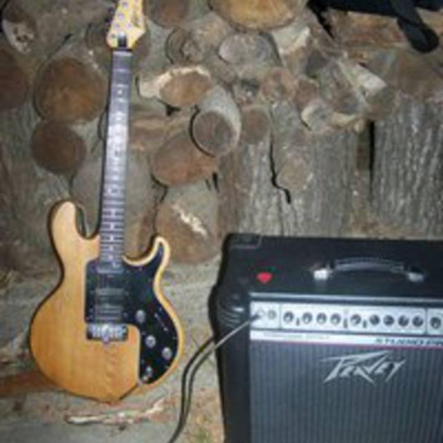 The Woodlands Musicians Co-Op