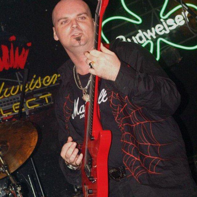 Allan Davey