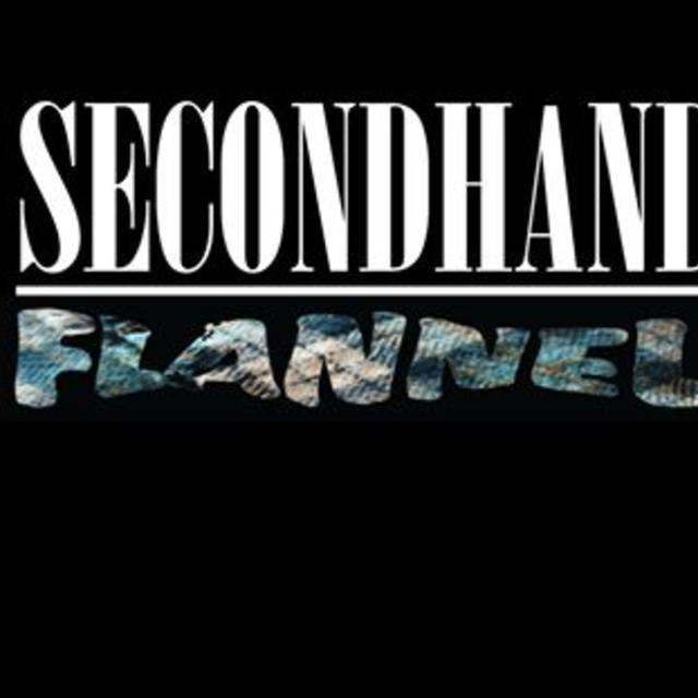 Secondhand Flannel