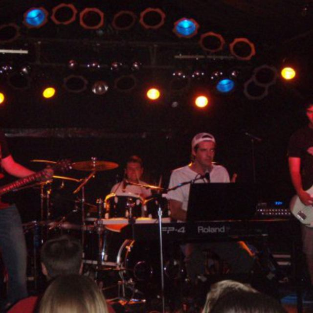 William Barry Band