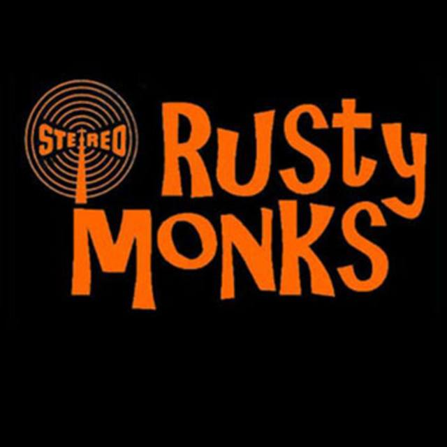 Rusty Monks