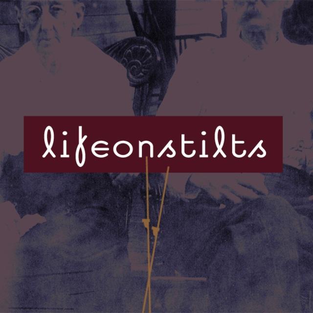 lifeonstilts