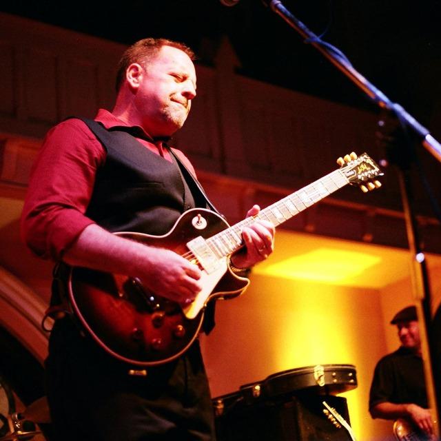Misterman and the Mojo Band
