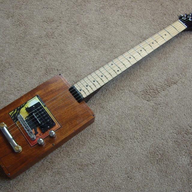 All Guitar Repair