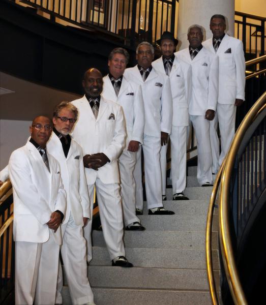 Vinyl Groov Band In Harrisburg Pa Bandmix Com