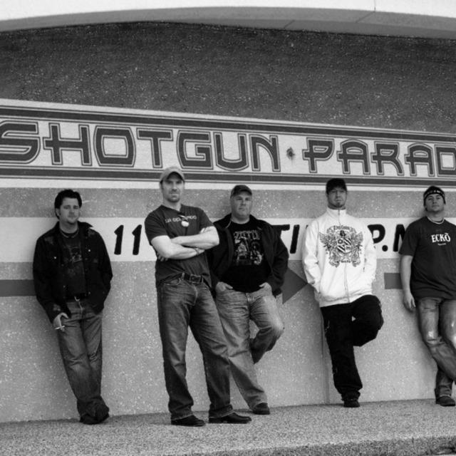 Shotgun Parade