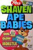 Shaven Ape Babies