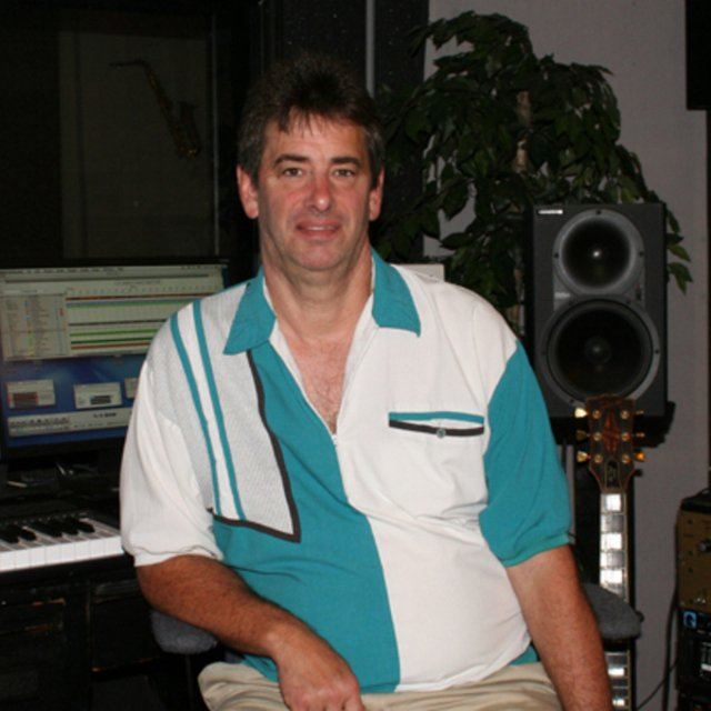Lawton Recording Studio
