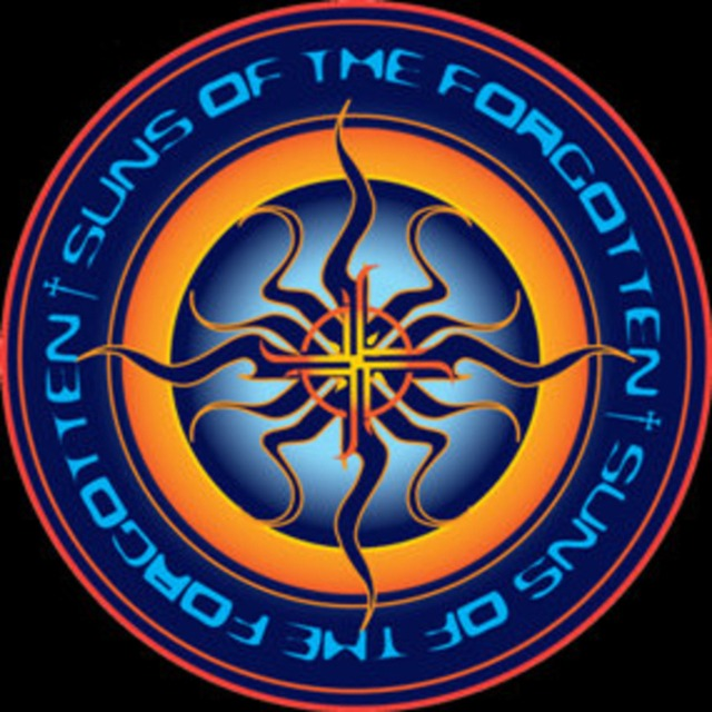 Suns of the Forgotten