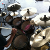 Christian Blues Drummer